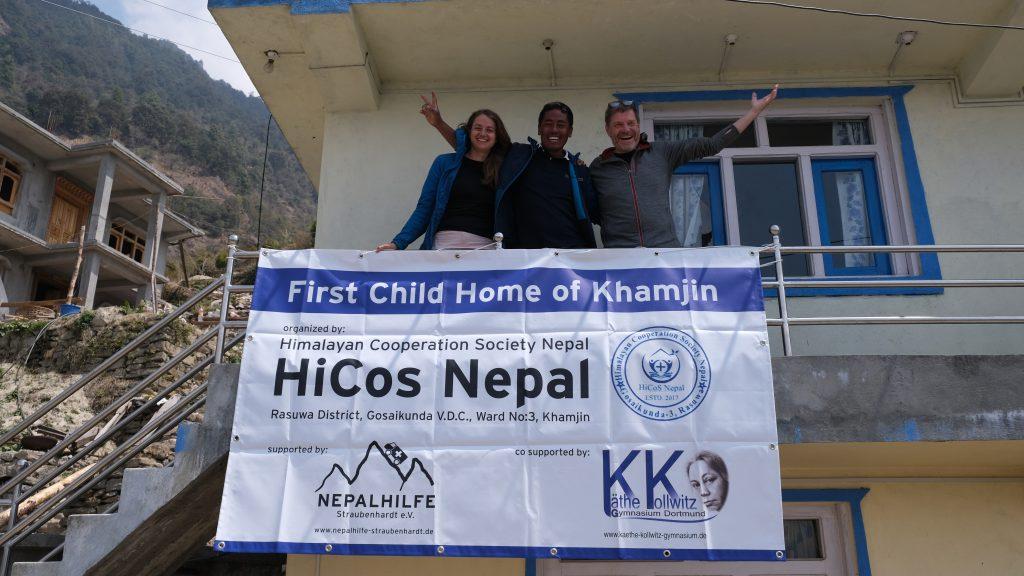 Nepal Aid_Über Uns