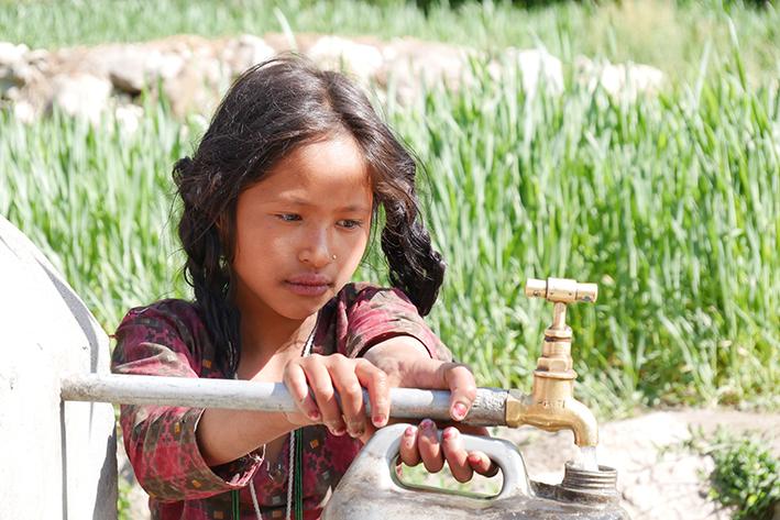 Nepal Aid_Kalender 2021_Bild 1