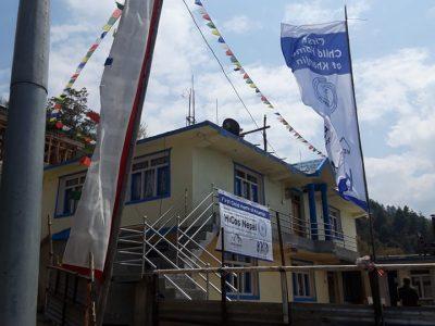 Nepal Aid_Kinderheim